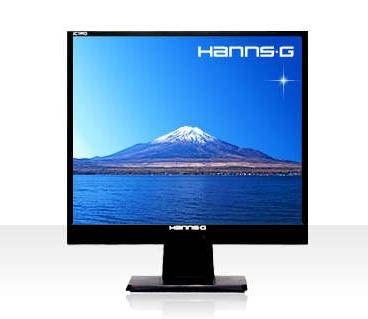 """Монитор 19"""" Hanns G JC199D (TN/4:3/VGA/DVI/колонки)"""