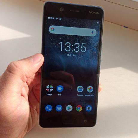 Nokia 5 + Чехол + КП 16 GB в подарок!