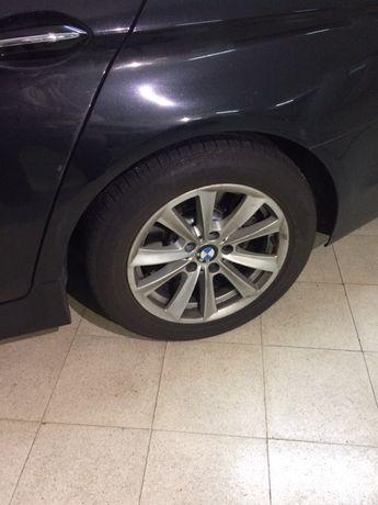 Jantes BMW serie 5 runflat para Pneus 225/55 r17