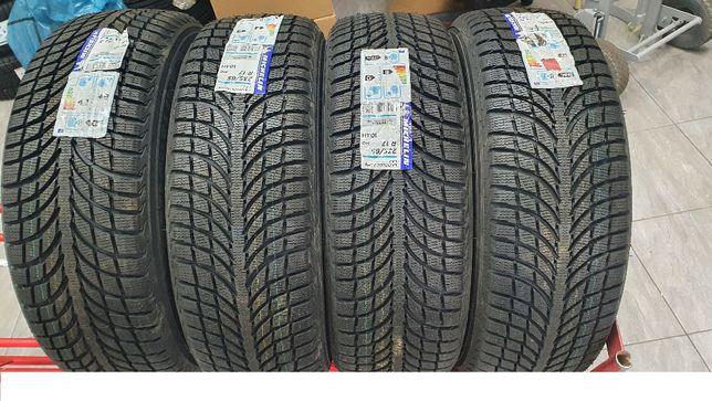 Zimowe 235/65R17 104H Michelin LATITUDE ALPIN LA2 Nowe