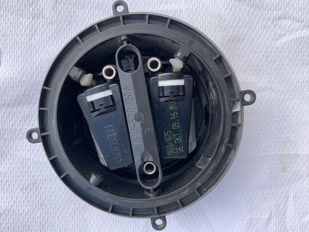 Motores de retrovisor esquerdo Renault Megane 2 II