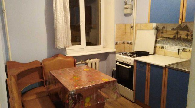 2-х комнатная квартира по ул. Воробьёва, можно и с детьми