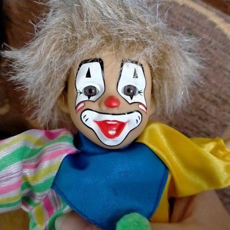 Арлекін-клоун колекційний