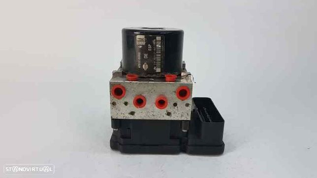 476604X00E  Módulo de ABS NISSAN PATHFINDER III (R51) 2.5 dCi 4WD YD25DDTi