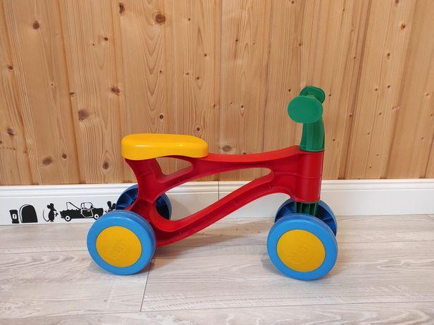 Rowerek biegowy dla malucha