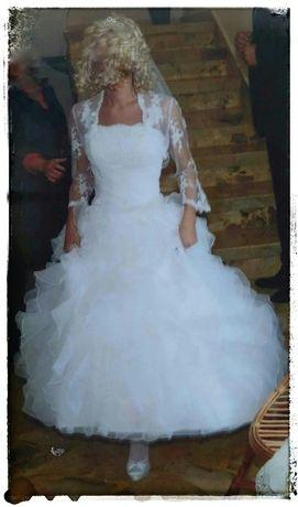 Sukienka ślubna Lanerika