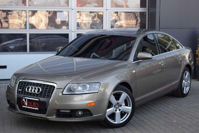 Audi A6 Автомобиль