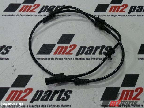 Sensor ABS Cor Unica Frente MERCEDES-BENZ CLA/MERCEDES-BENZ Classe A/MERCEDES-BE...