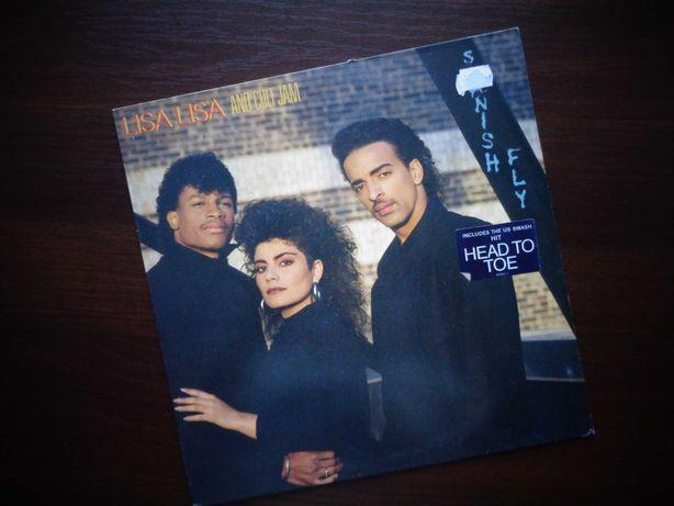 Lisa Lisa-and Cult Jam-LP-winyl,vinyl,płyty