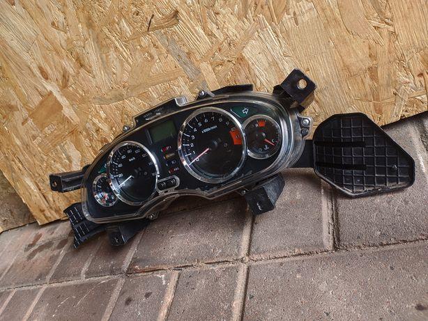 Zegary licznik Honda S-wing 125