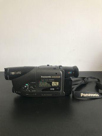 Kamera Vhs Panasonic R550