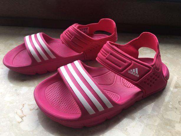 Nowe sandałki sandały adidas rozmiar 29 (18,3 cm)