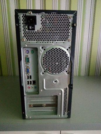 Системный блок Компьютер Процессор