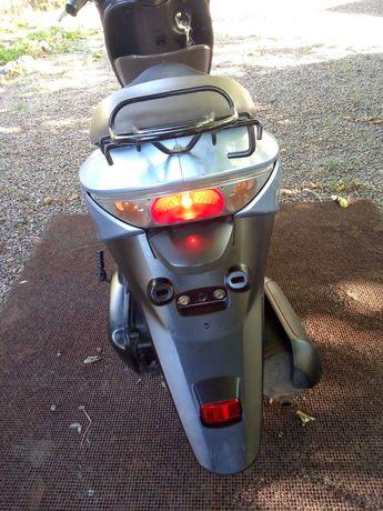 Скутер Honda Dio cesta AF 62