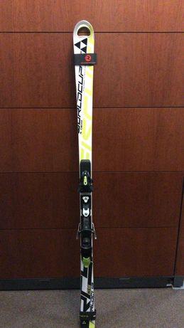 Лыжи Fischer 170