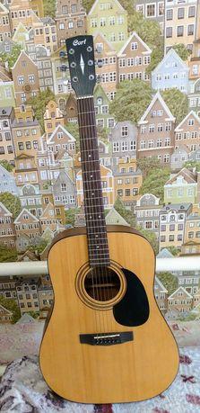 Новая гитара Cort AD810ns