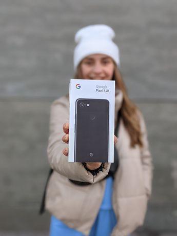 Google pixel 3 XL just black 64