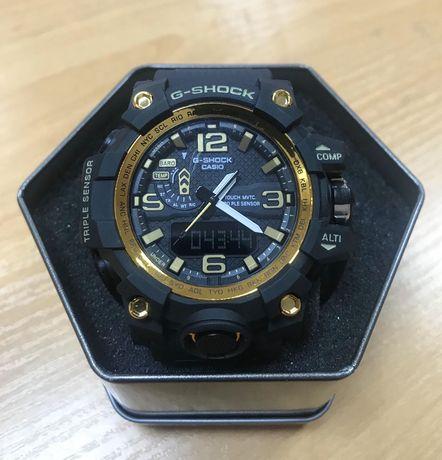 Zegarek Casio G-Shock GWG-1000 super jakość