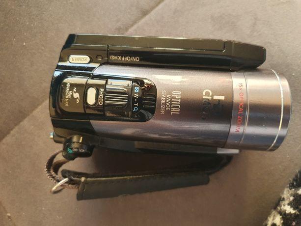 Kamera cyfrowa Canon