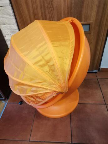 Jajko fotel obrotowy Ikea