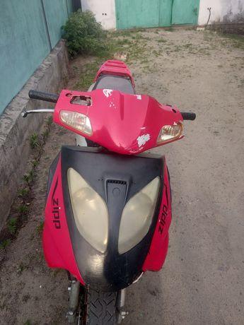 Продам скутер viper storm 80