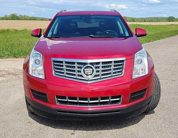 Продається авто Cadillac SRX 2016