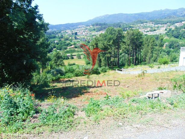 Terreno Urbanizável junto ao Hospital a 2 kms de Vila Real