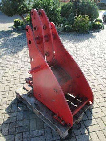 Przedni wózek rama Thaler 4061 A
