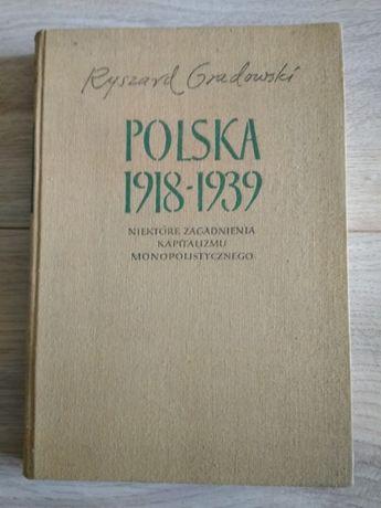 Polska 1918- Niektóre zagadnienia kapitalizmu monopolistycznego