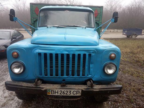 Срочно продам ГАЗ 53