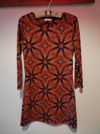 """Vestido estilo """"sixties"""""""