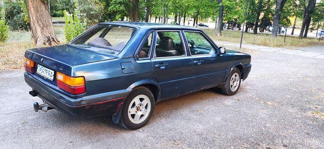Продам Audi 80 B2