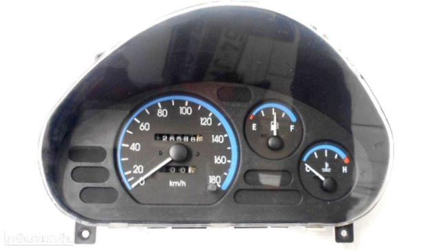 Quadrante Daewoo Matiz. 2001 - Usado