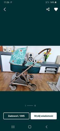 Wózek 2w1 mamas&papas
