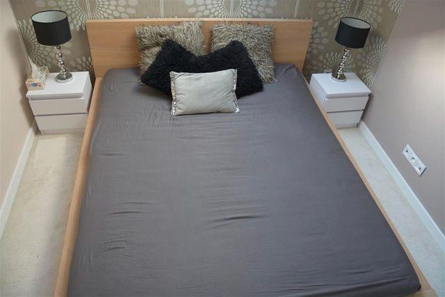 Łóżko IKEA Malm 160cm