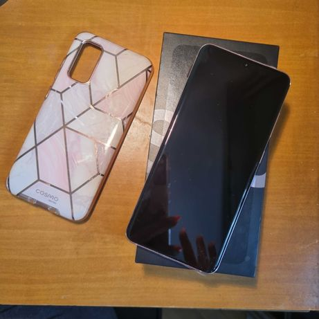 Samsung 20 FE 5G pink