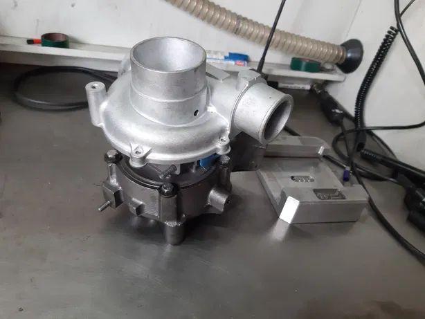 Turbina TurboSprężarka Mazda 3 mazda 5 mazda 6 vj36 2.0 CD 143km