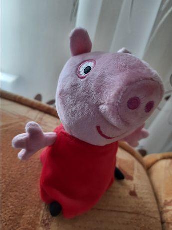 Продам мягкую свинку Пепу