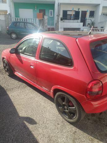 Opel corsa b 1.6 16v GSI