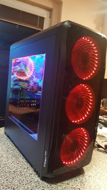 Komputer i7 3770, GTX 1060 6GB, 16GB RAM, SSD, Fortnite, GTA 5, CS GO