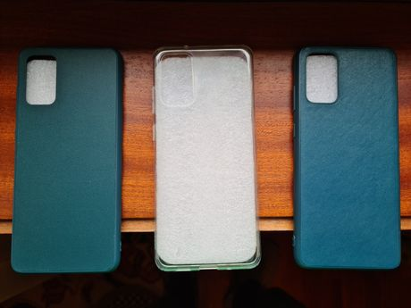 Capas Samsung Galaxy S20 plus