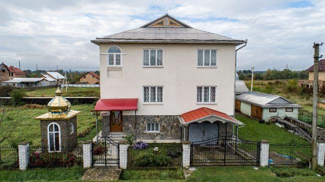 Дом в Прикарпатье, г.Коломыя, рядом Буковель продажа\обмен на квартиру