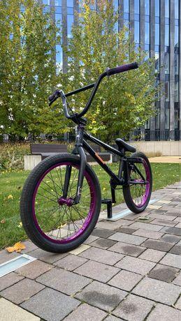 Rower BMX Academy Bikes