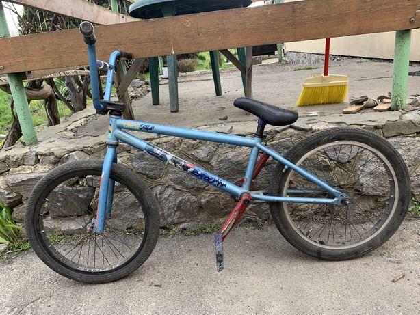 Продам BMX(still stolen)