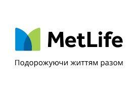 Met Life.   Страхування життя в Україні
