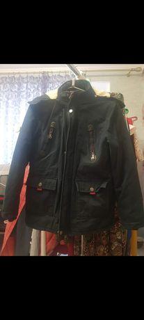 Зимова куртка недорого