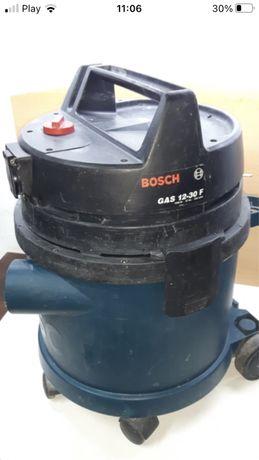 Odkurzacz bosch gas 12-30F