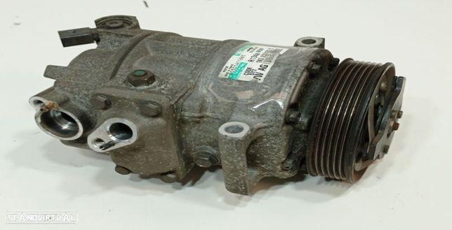 Compressor Do Ar Condicionado Seat Leon (1P1)