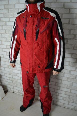 Лыжный костюм Spyder Dermizax лижний костюм размер XL