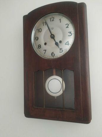 Relógio reguladora 1952